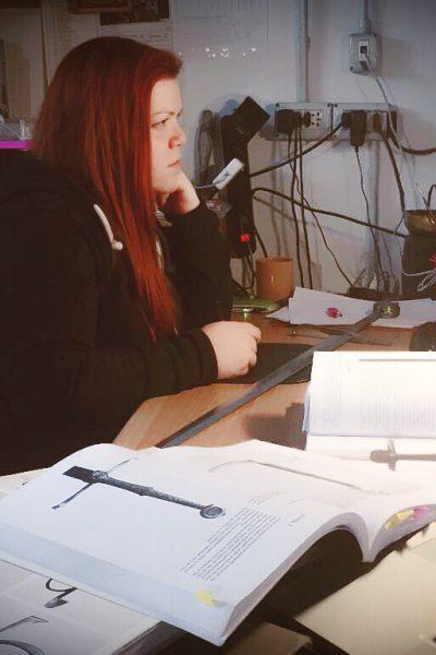 Eleonora Robecchi - Design & Sales Manager