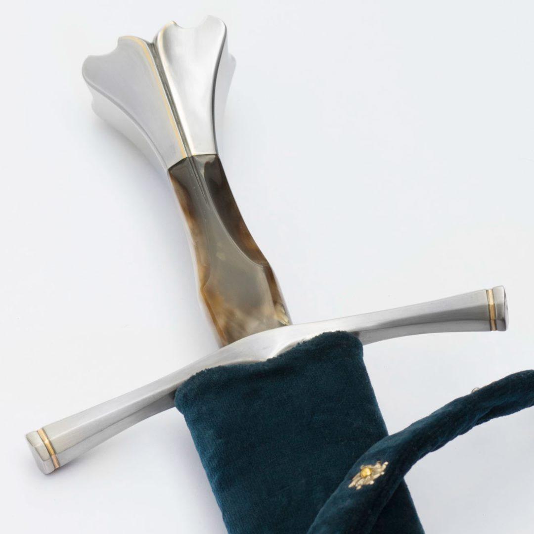 Historical Swords - Armeria Collection